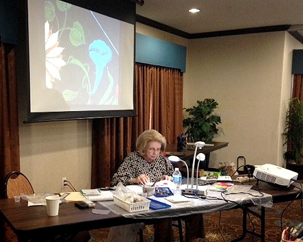 Rosemary West Seminar in Waco
