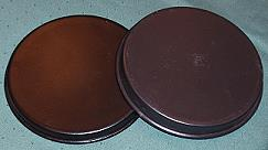 COOKIE JAR LID - LARGE