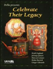 "BOOK ""CELEBRATE THEIR LEGACY"""