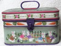 WILLIAMSBURG COLLECTION II  SPRINGTIME IN THE GARDEN  PATTERN PACKET